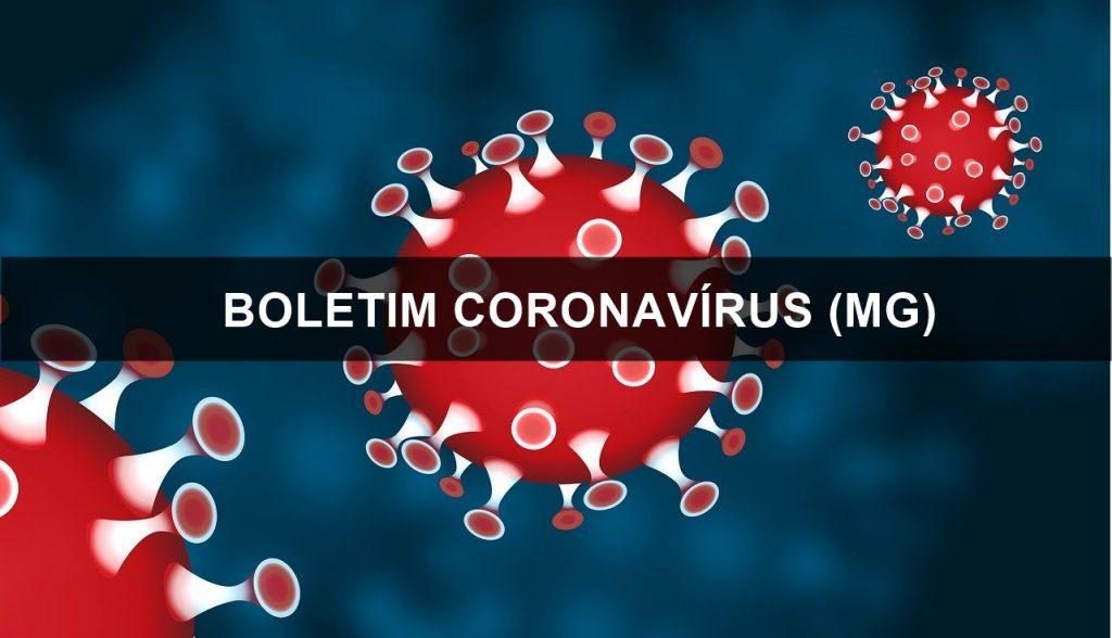 Coronavírus Minas Gerais (MG)