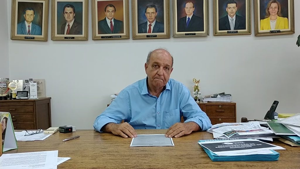 José Eustáquio (DEM)