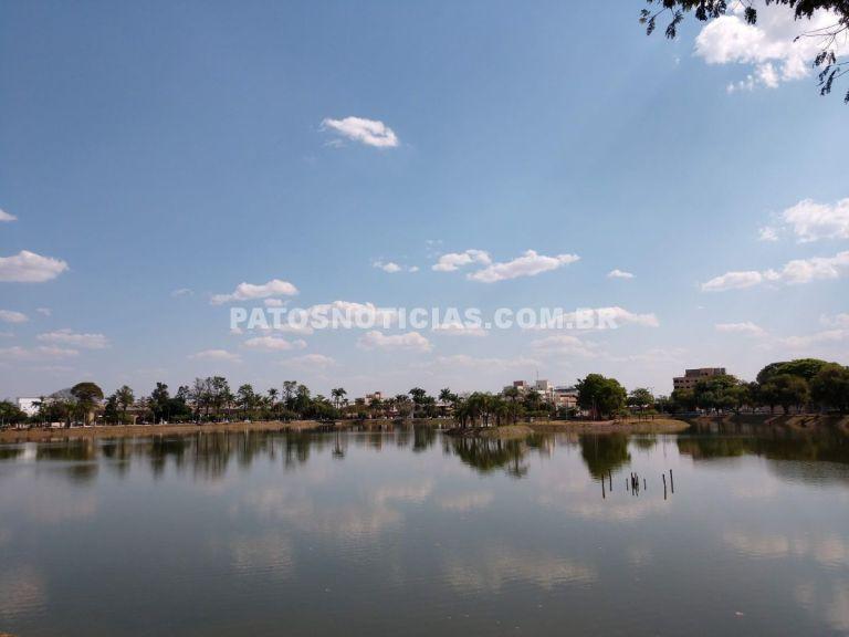 Orla da Lagoa Grande