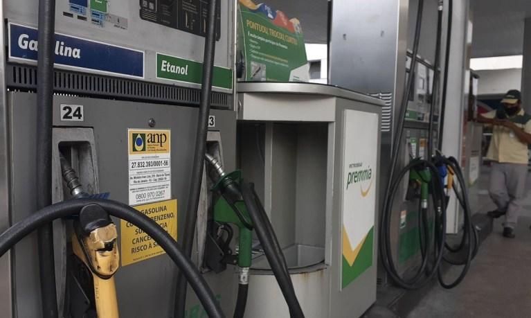 Aumento da Gasolina, Etanol, Combustíveis