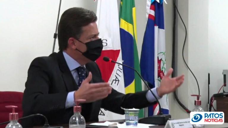 Arnaldo Queiroz