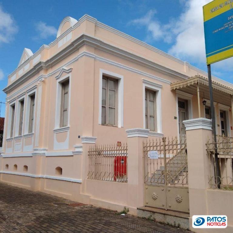 Casa de Olegário Maciel