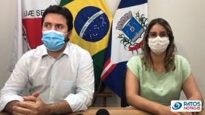 Falcão e Ana Caixeta - Patos de Minas