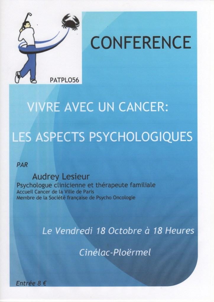 Affiche Madame Lesieur