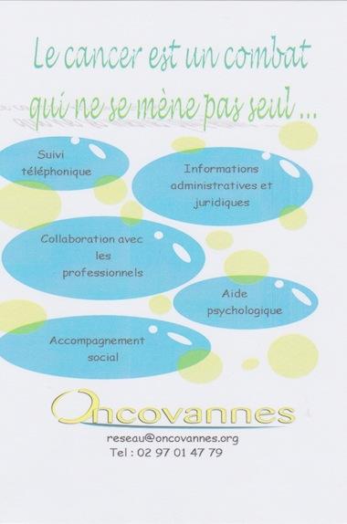 Onco Vannes