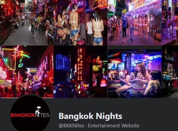 An Interview With Bangkok Nites