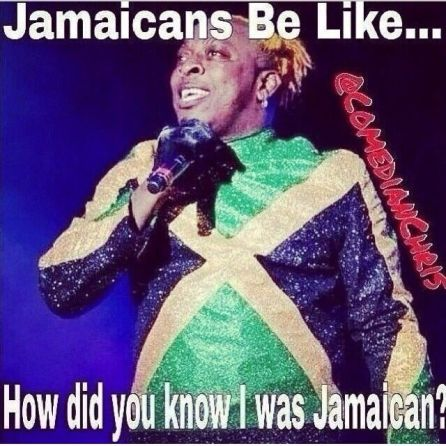about me - jamaicans