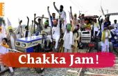Chakka Jam, And Fake Protest