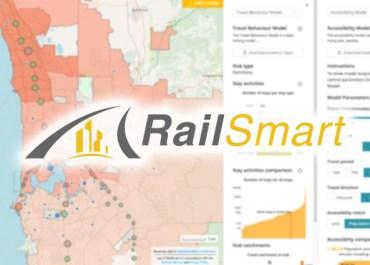 PATREC Seminar - Smart Cities, Smart Planning Tools