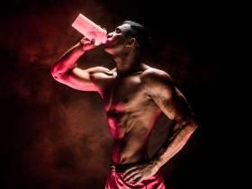 Intra-Workout Supplementation: Steigern Kohlenhydrate die anaerobe Leistungsfähigkeit?