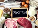 Kann man sich an Protein überessen ohne fett zu werden?
