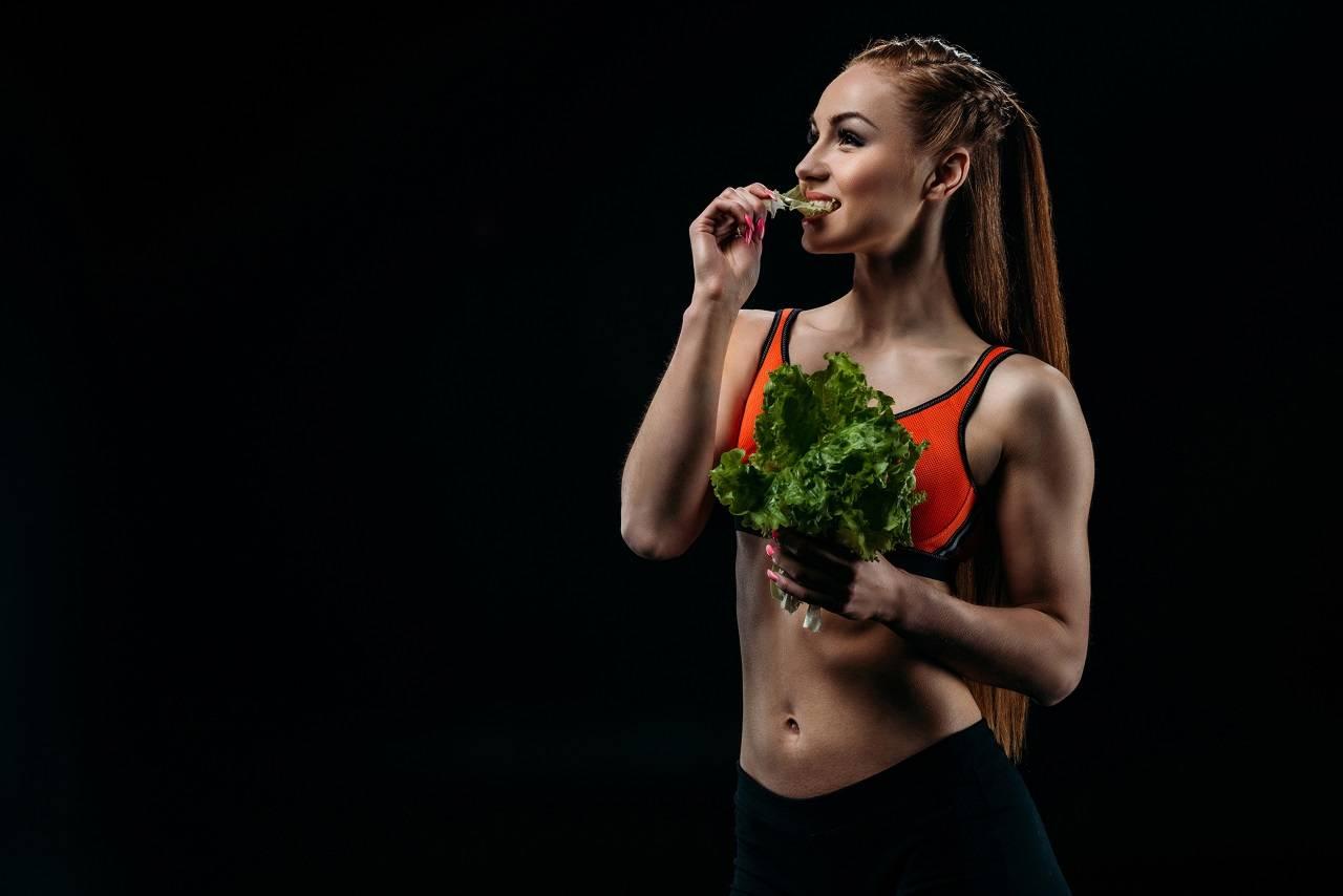 Abnehmerfolg bei High Carb Vs. Low(er) Carb Diät: Welche Rolle spielt die Insulinsensitivität?