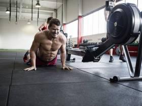 Test Your Limits: 3 Challenges aus dem Kraft- & Ausdauerbereich
