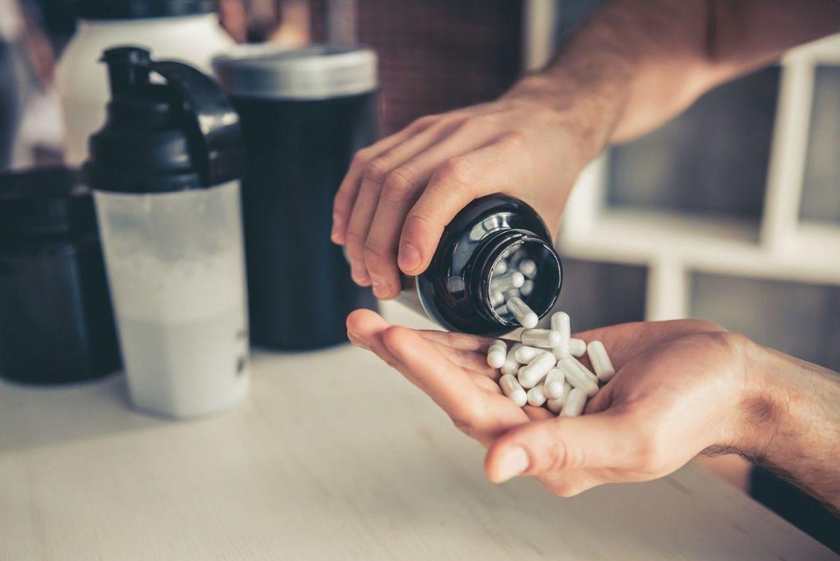 Supplemente: Ihr Stellenwert im Kraftsport & Muskelaufbau