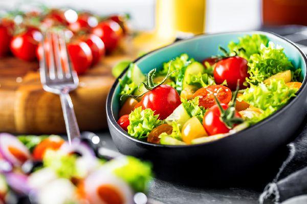 Wo anfangen? | Einstiegswege in die gesunde Ernährung