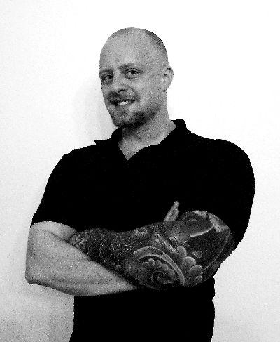 Markus Beuter