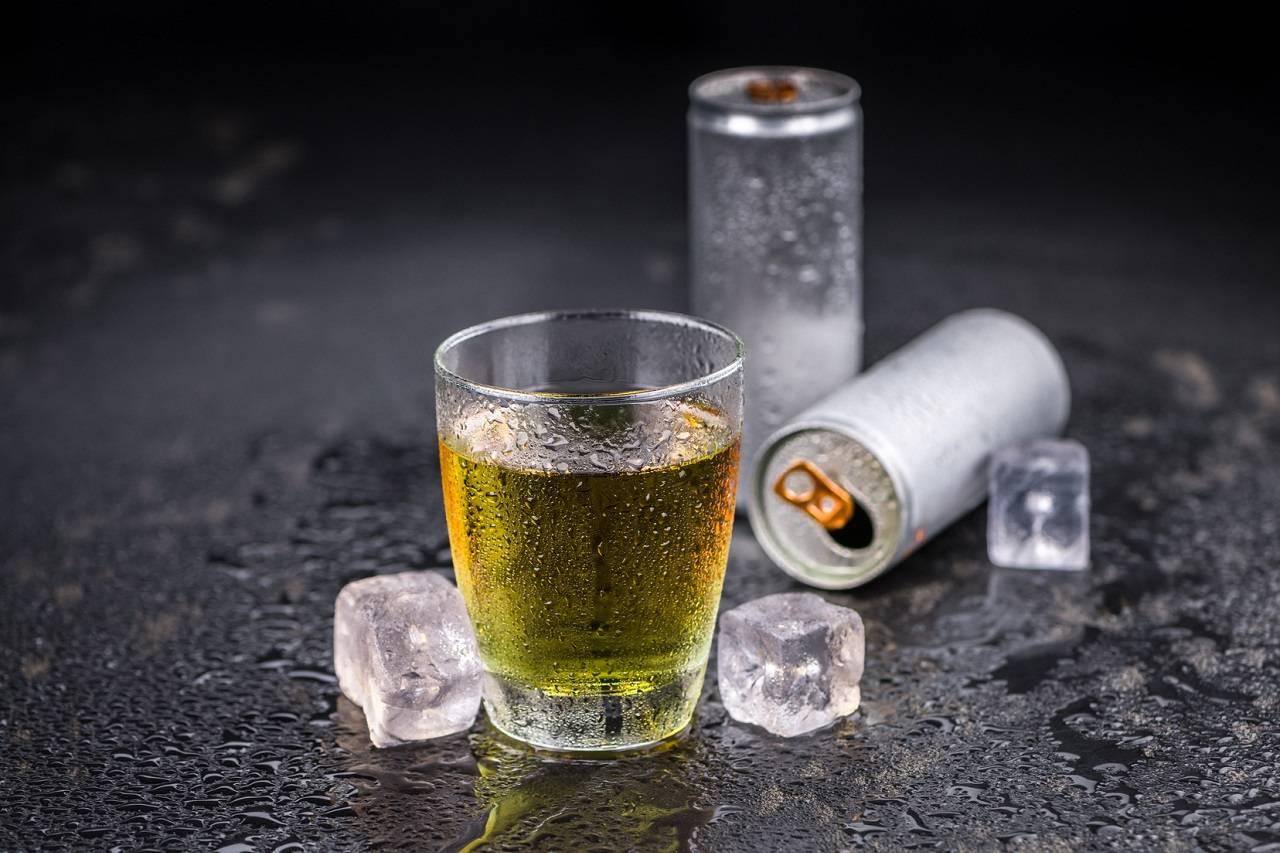 Energy-Drinks als Performance Booster: Wie effektiv sind sie wirklich?