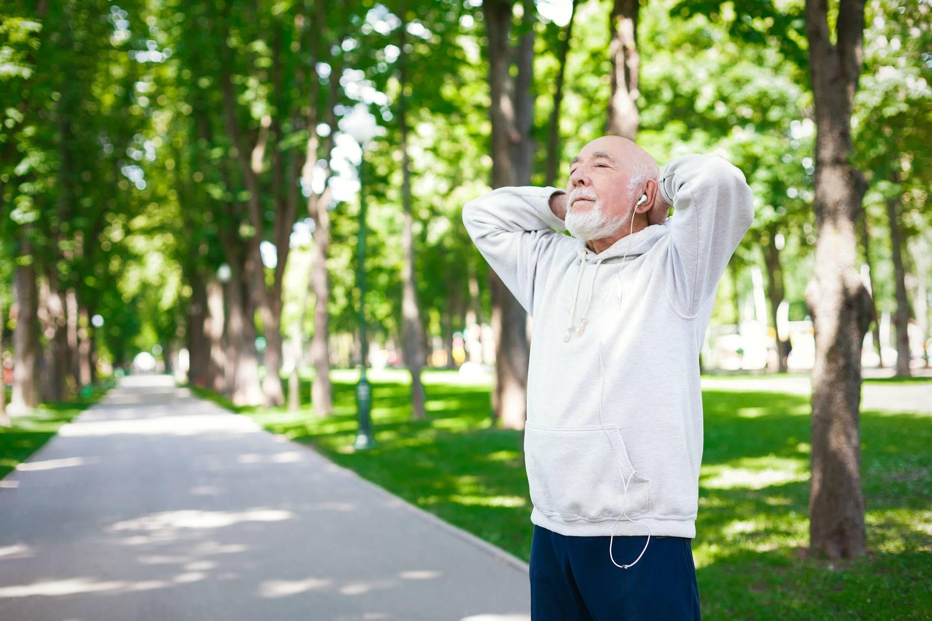 Wieso wir mit zunehmendem Alter immer dicker werden (und was du dagegen tun kannst)