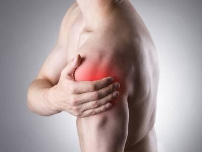 Schmerzfreie Schultern durch eine leistungsfähige Rotatorenmanschette