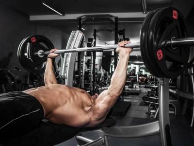 Aktivierung der Brustmuskulatur: Negatives Bankdrücken Vs. Schränkdrücken | Studien Review