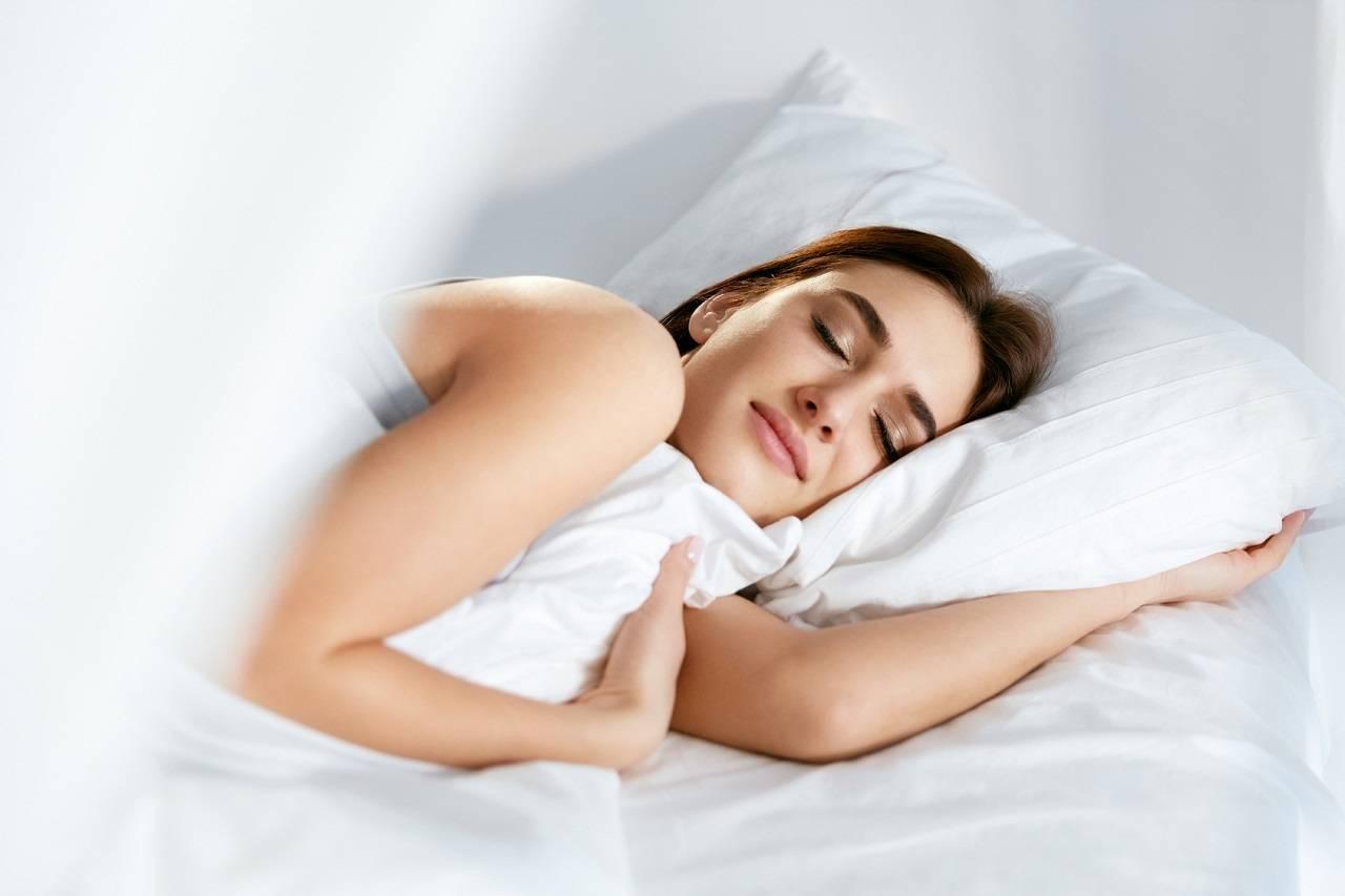 Besser Schlafen, mehr Erholung: Ein praktischer Leitfaden zur Verbesserung der Schlafqualität