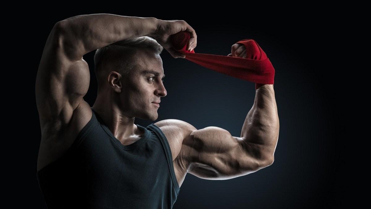 Blood Flow Restriction Training (BFRT): Muskelaufbau für Bondage-Fetischisten?!