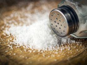 Die Bedeutung von Salz in der täglichen Ernährung und im (Kraft-)Sport