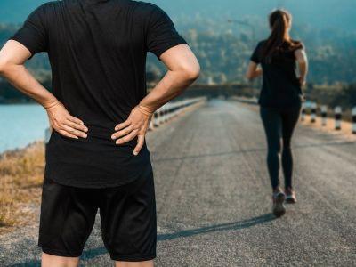 Sind Sport & Bewegung der Schlüssel, um nach einer Diät dauerhaft schlank zu bleiben?