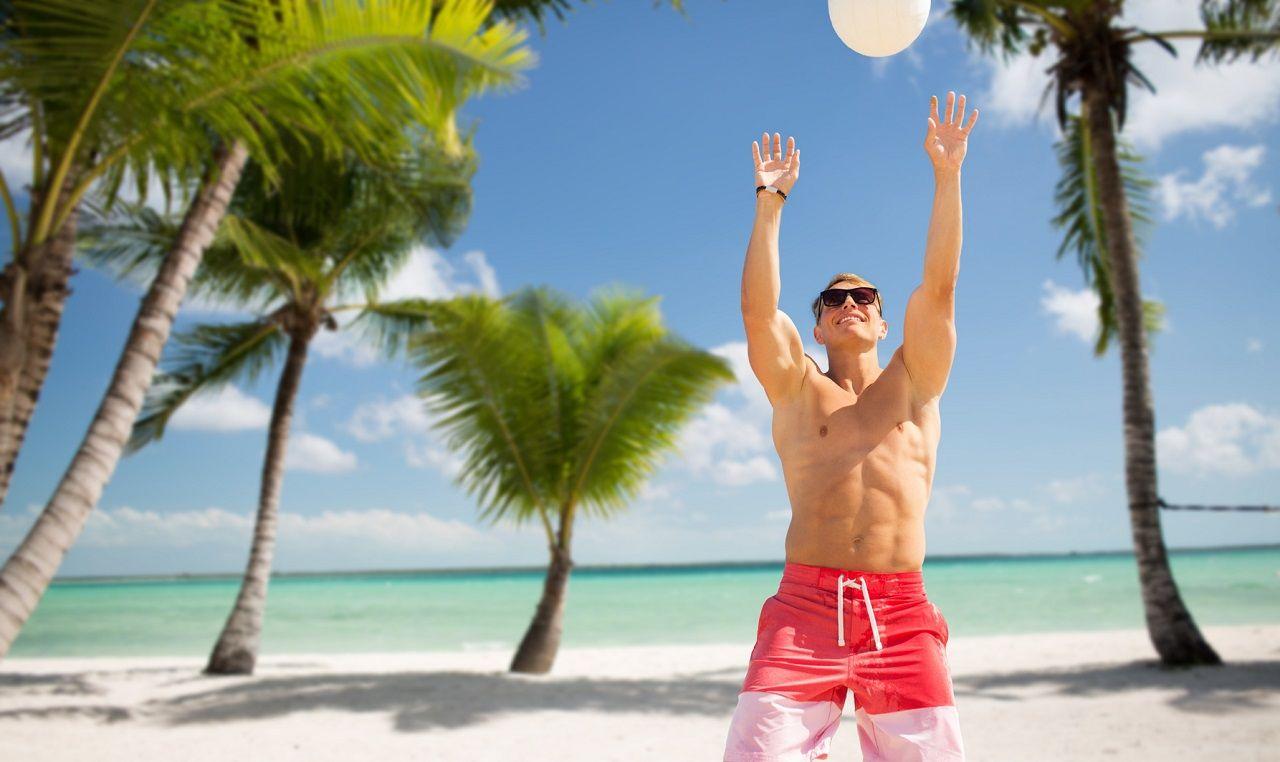 Fit auf Reisen: Wann sich eine Trainingspause anbietet & wie du dich trotzdem fit halten kannst