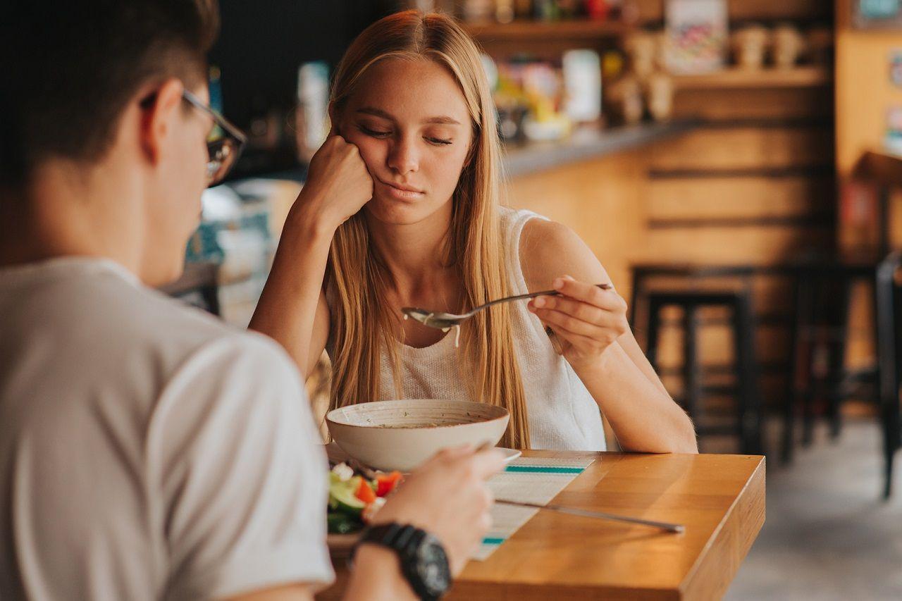 Lassen sich Symptome einer Depression mit einer gesünderen Ernährung lindern?