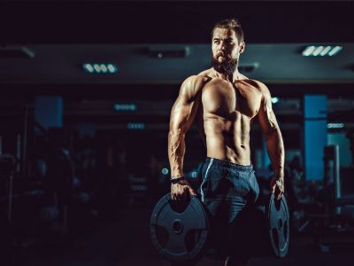 Was ist Split-Training? + 2er Split Trainingsplan (Oberkörper/ Unterkörper)