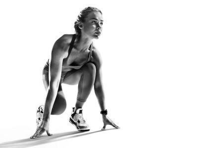 Sporternährung für Frauen
