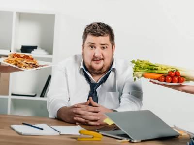 Epidemie des Übergewichts: Wieso werden wir eigentlich immer fetter?
