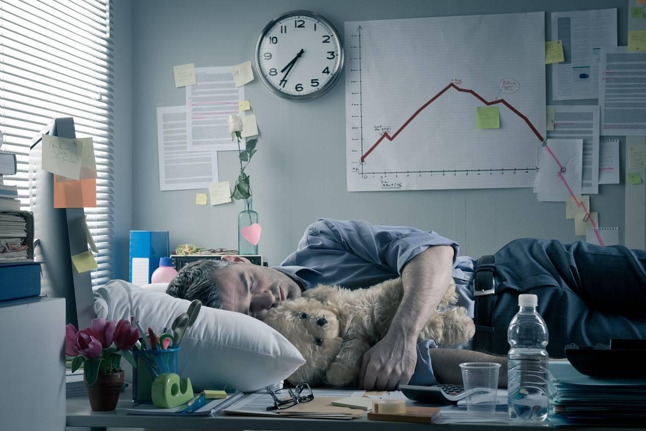 Performance & Schlaf: Interventionen zur Steigerung der körperlichen & mentalen Leistungsfähigkeit