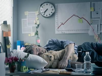 Performance & Schlaf: Interventionen für die körperliche & mentale Leistungsfähigkeit