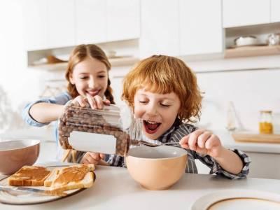 Ad libitum Ernährung III: Die Energiedichte unserer Lebensmittel im Kontext der Appetitregulation
