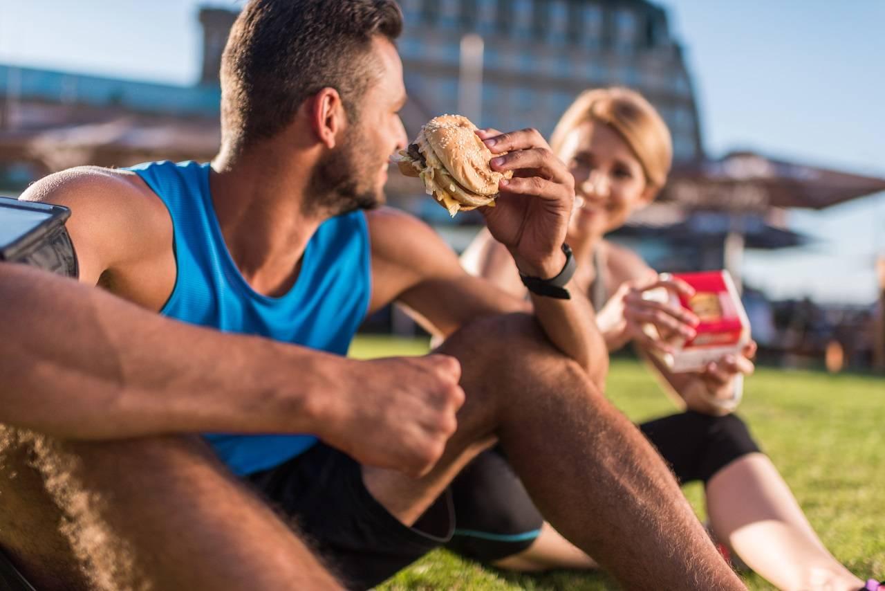 Kalorienaufnahmerate: Wie stark verarbeitete Lebensmittel die Kalorienzufuhr beeinflussen