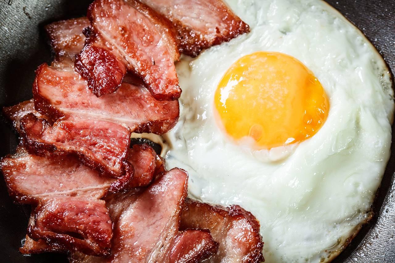 Wie unterschiedliche Fettsäure-Typen den Hunger & Appetit beeinflussen