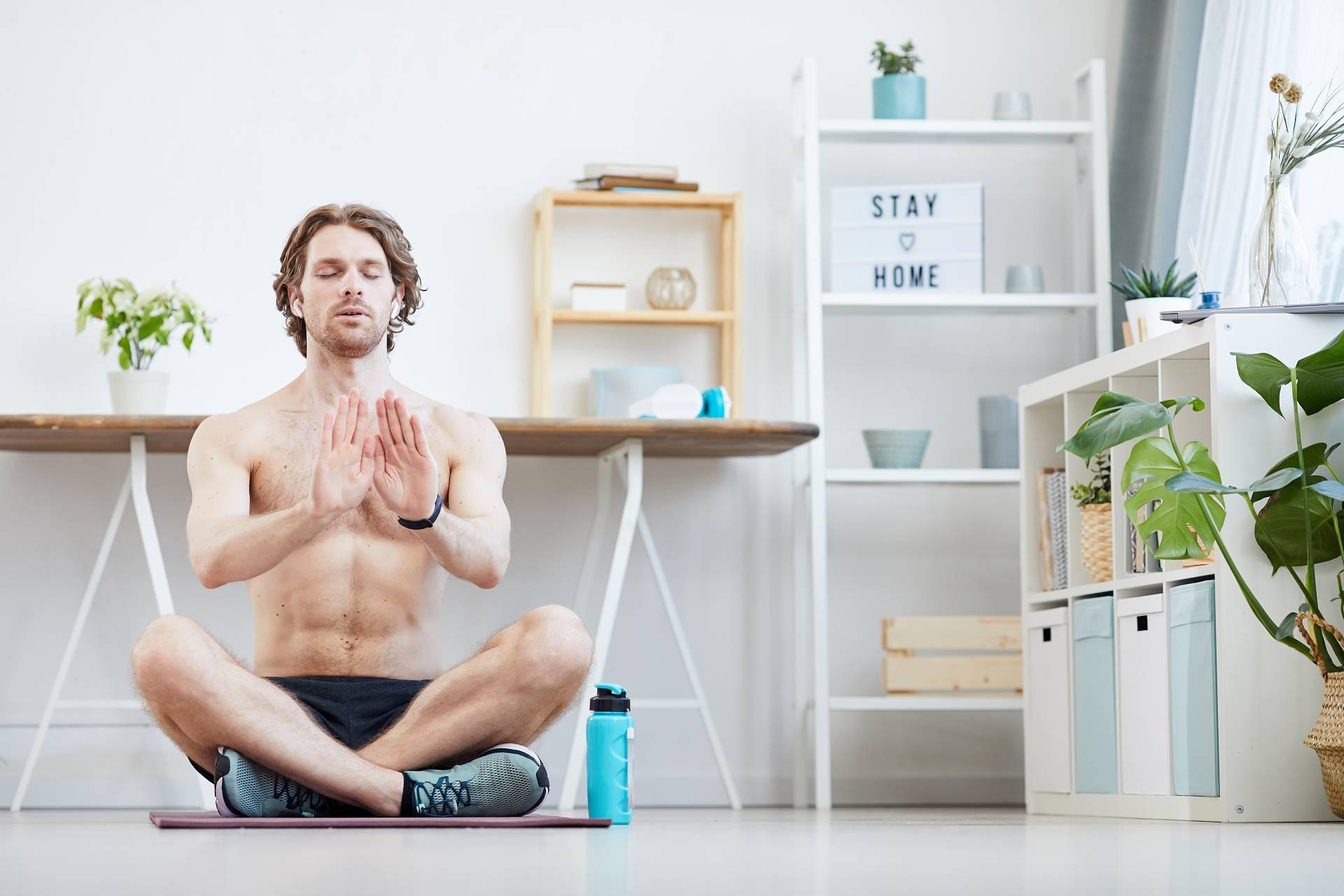 Baue Stress ab & booste Wohlbefinden sowie Erholung: 3 effektive Entspannungstechniken für den Alltag