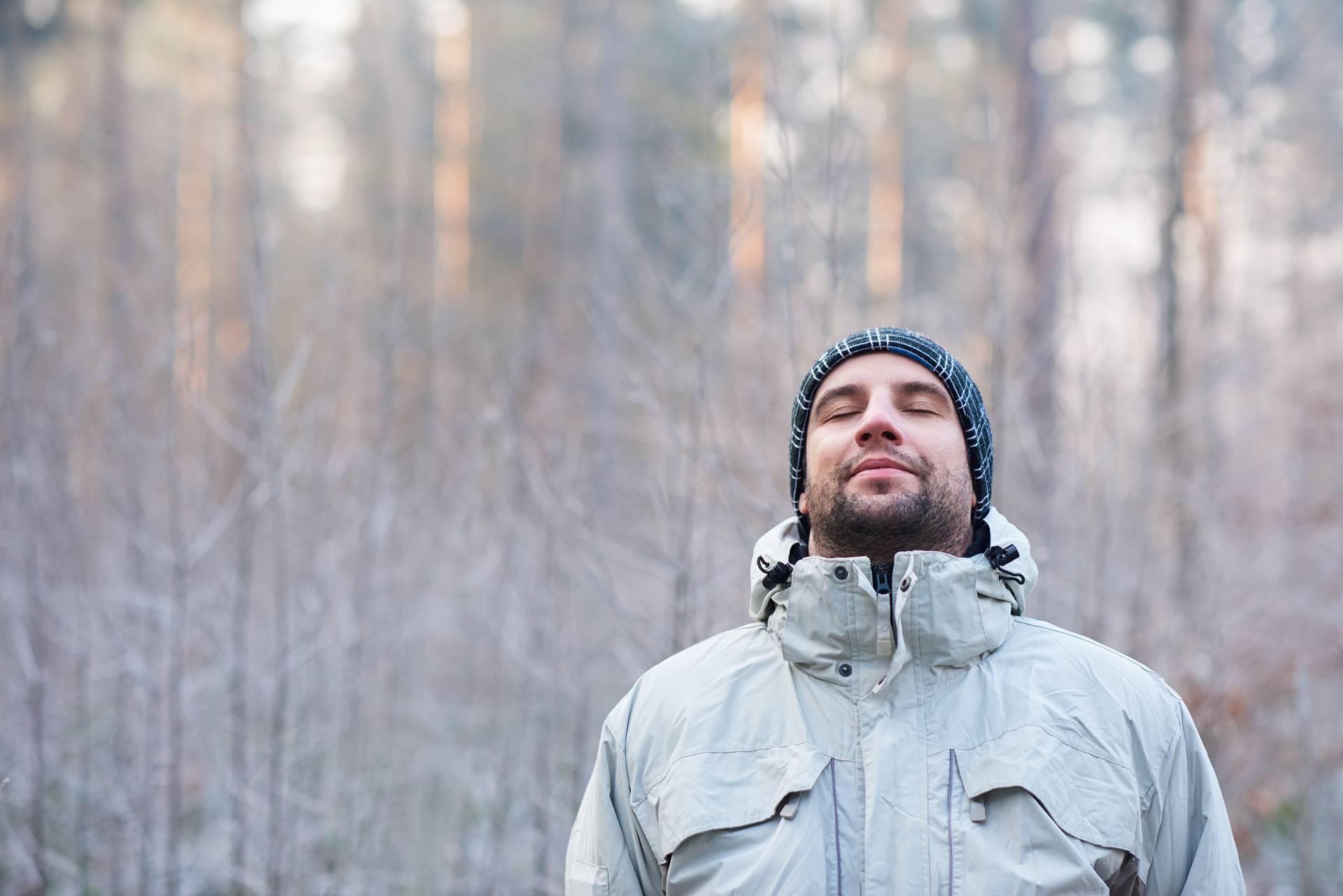 Atmung & Gesundheit: Was uns die Wim-Hof-Methode lehren kann