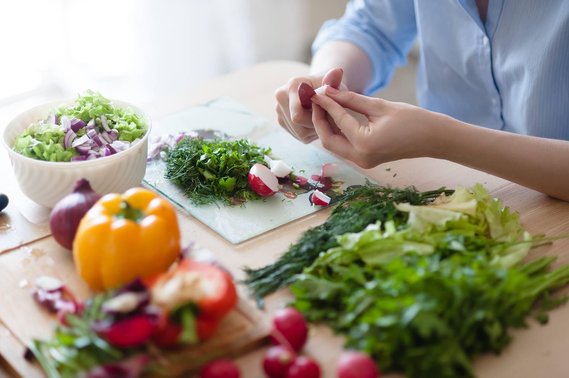 Ballaststoffreiche Ernährung: Können wir damit unser Immunsystem boosten?