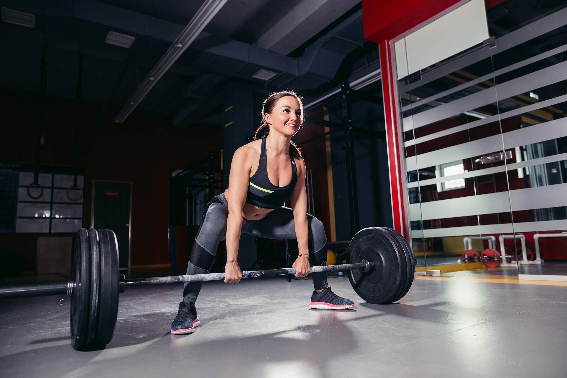 Geschlechtsspezifische Unterschiede in Stoffwechsel & Training