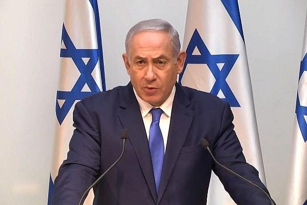 """Netanyahu diz que """"em breve estará de volta"""" ao poder"""