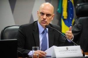 Moraes determina quebra de sigilo bancário de Hang e empresários