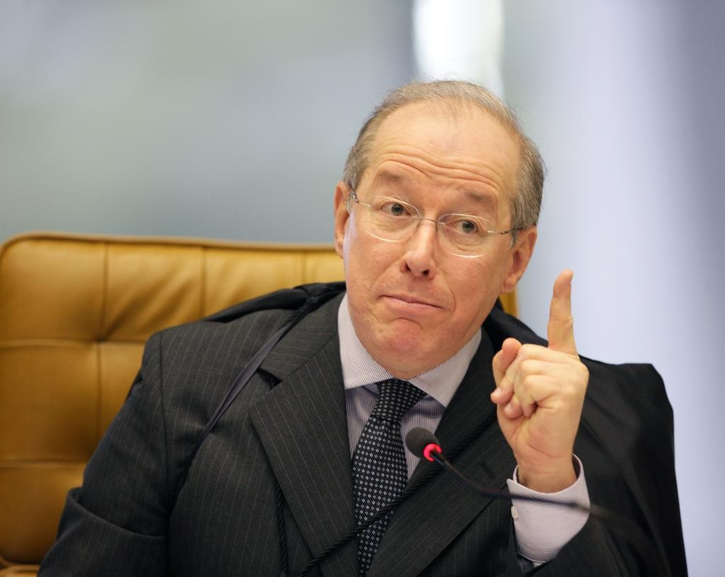 Celso de Mello vota contra prisão em segunda instância. Decisão esta nas mãos de Toffoli