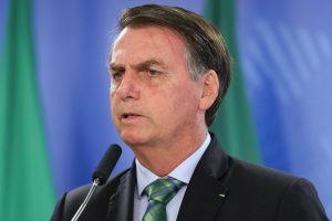 Bolsonaro diz que governadores do Nordeste tentam manipular eleitores