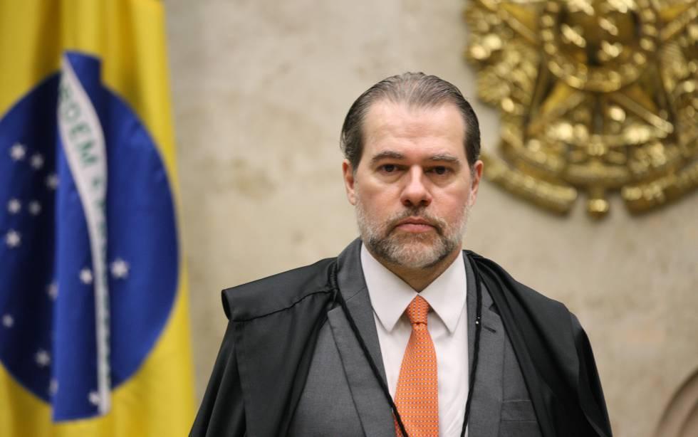 Dias Toffoli diz que Estado que não é controlado pelo Judiciário é fascista