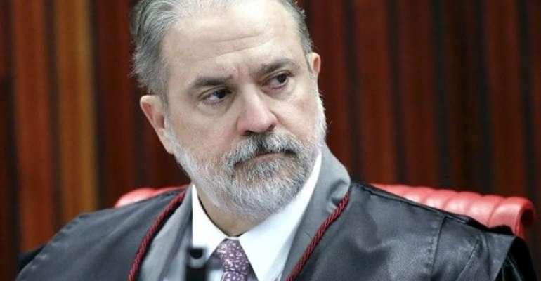 Bolsonaro indica Augusto Aras para procurador-geral da República