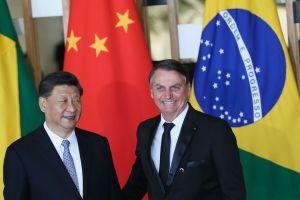 Brasil e China firmam acordos em áreas como política, comércio e saúde. Assista o vídeo!
