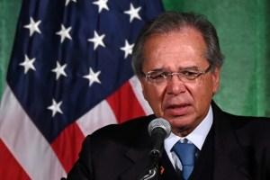 Autoridades brasileiras e americanas conversam nos EUA sobre anúncio de Trump